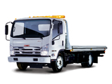 GMC W5500 Tow Truck 2007 images