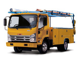 GMC W5500 2007 pictures
