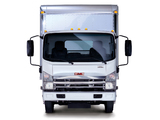 Images of GMC W4500 2007