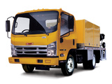 Wallpapers of GMC W3500 2007
