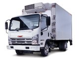 GMC W5500 2007 wallpapers