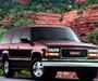 GMC Yukon 1992–99 images