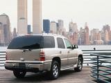 GMC Yukon Show Truck 2000 images