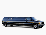 GMC Yukon XL Krystal Limousine 2000–06 photos