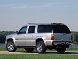 GMC Yukon XL Outdoor Living Pro Concept 2004 photos