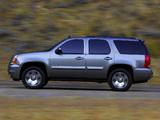 GMC Yukon 2006–14 images