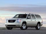 GMC Yukon XL 2006–14 images