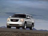 GMC Yukon XL 2006–14 photos