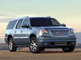 GMC Yukon XL Denali 2006–14 photos