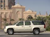 GMC Yukon XL 2006–14 pictures