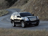 GMC Yukon Denali 2006–14 wallpapers