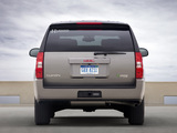 GMC Yukon Hybrid 2008–14 photos
