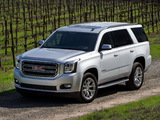 GMC Yukon 2014 wallpapers
