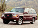 Images of GMC Yukon Denali 1999–2000