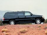 Images of GMC Yukon XL Denali 2001–06