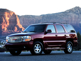 Images of GMC Yukon Denali 2001–06