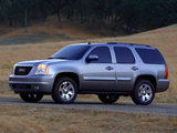 Images of GMC Yukon 2006–14