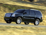 Images of GMC Yukon Denali 2006–14