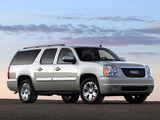 Images of GMC Yukon XL 2006–14