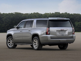 Images of GMC Yukon XL 2014