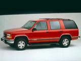 Photos of GMC Yukon 1992–99