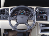 Photos of GMC Yukon XL 2000–06