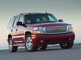 Photos of GMC Yukon Denali 2001–06
