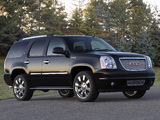 Photos of GMC Yukon Denali Hybrid 2009–14
