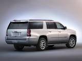 Photos of GMC Yukon XL 2014