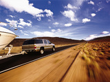 Pictures of GMC Yukon XL 2000–06