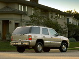 Pictures of GMC Yukon 2000–06