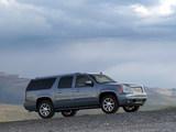 Pictures of GMC Yukon XL Denali 2006–14