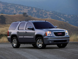 Pictures of GMC Yukon 2006–14