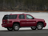 Pictures of GMC Yukon Denali 2006–14