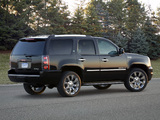 GMC Yukon Denali Hybrid 2009–14 wallpapers