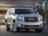 GMC Yukon XL 2014 wallpapers