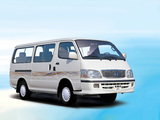 Golden Dragon MPV 2006–10 images