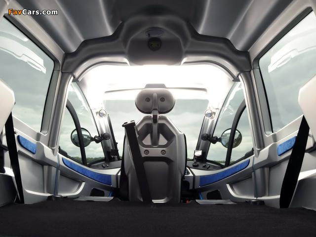 Photos of Gordon Murray Design T.27 Concept 2011 (640 x 480)
