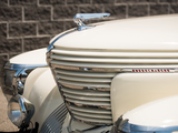 Graham-Paige Model 97 Supercharged Cabriolet by Saoutchik (#141747) 1938 pictures