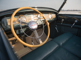 Photos of Graham-Paige Model 97 Supercharged Cabriolet by Saoutchik (#141747) 1938