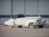 Pictures of Graham-Paige Model 97 Supercharged Cabriolet by Saoutchik (#141747) 1938