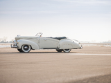 Graham-Paige Model 97 Supercharged Cabriolet by Saoutchik (#141747) 1938 wallpapers