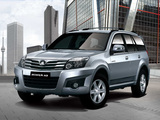 Great Wall Hover H3 2010 pictures
