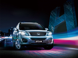 Great Wall Hover H6 2011 wallpapers