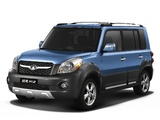 Great Wall Hover M2 2010 photos