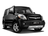 Great Wall Hover M2 2010 pictures