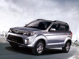 Great Wall Hover M3 2011 pictures