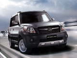 Great Wall Hover M2 2010 wallpapers