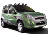 Great Wall Peri SUV Concept 2007 wallpapers
