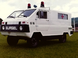 Photos of Gurgel G-15 Ambulancia